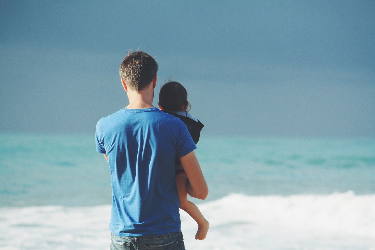 My Husband Puts His Child Before Me - Being a Good Parent